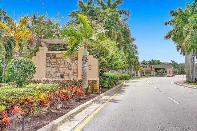 974 SW 147th Ave #2601, Pembroke Pines, FL 33027 (MLS #A11057916) :: THE BANNON GROUP at RE/MAX CONSULTANTS REALTY I