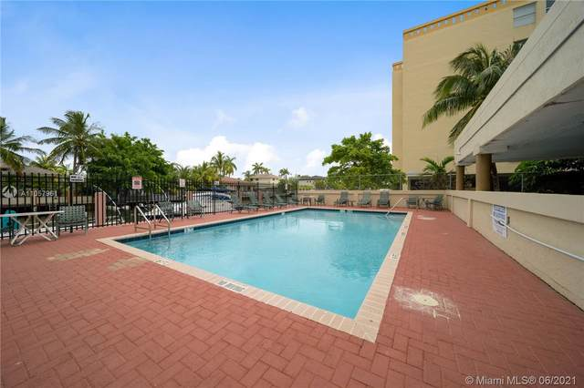 2903 NE 163rd St #1004, North Miami Beach, FL 33160 (MLS #A11057961) :: Douglas Elliman