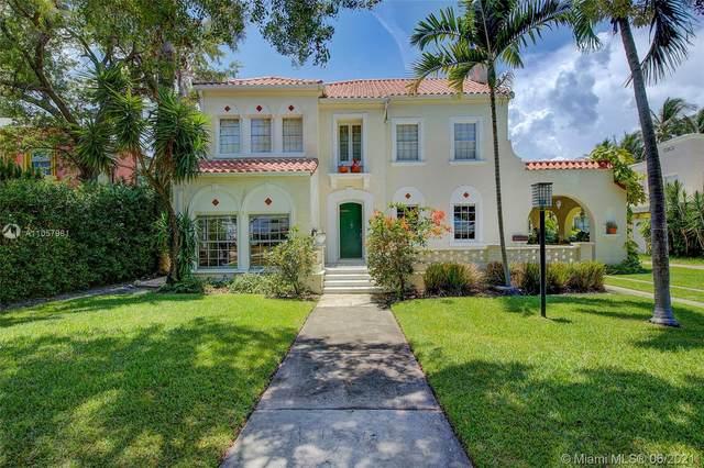 2350 Prairie Ave, Miami Beach, FL 33140 (MLS #A11057981) :: The Rose Harris Group