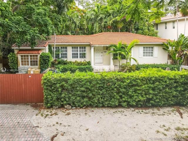 4081 Hardie Ave, Miami, FL 33133 (MLS #A11057994) :: Vigny Arduz | RE/MAX Advance Realty