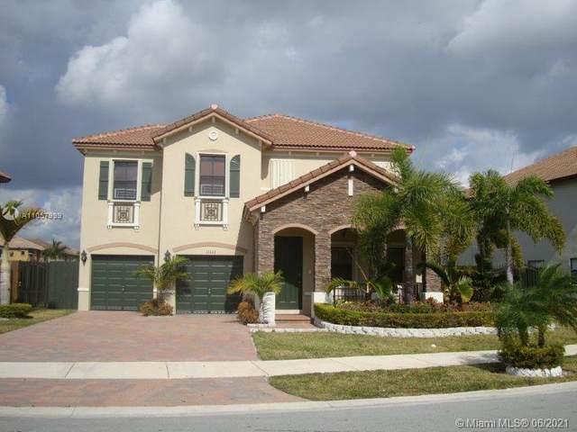 11333 SW 243rd Ter, Homestead, FL 33032 (MLS #A11057999) :: Rivas Vargas Group