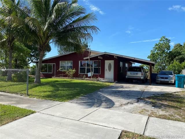 152 NW 14th Ave, Boynton Beach, FL 33435 (MLS #A11058047) :: Natalia Pyrig Elite Team   Charles Rutenberg Realty