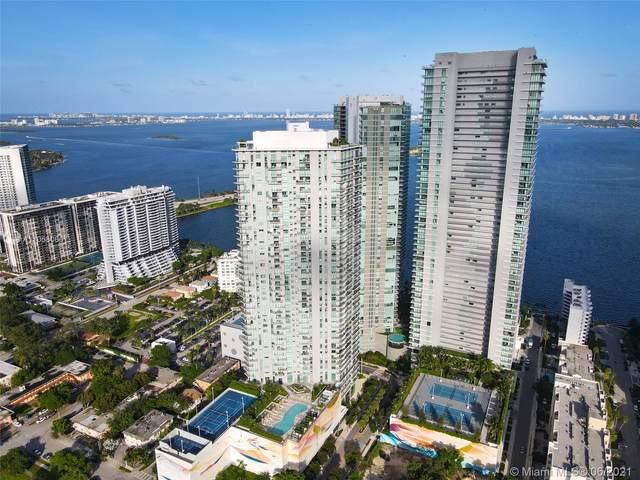 480 NE 31st St #1603, Miami, FL 33137 (#A11058060) :: Dalton Wade