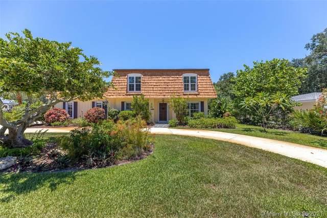 511 Gardenia Ln, Vero Beach, FL 32963 (MLS #A11058090) :: The Rose Harris Group