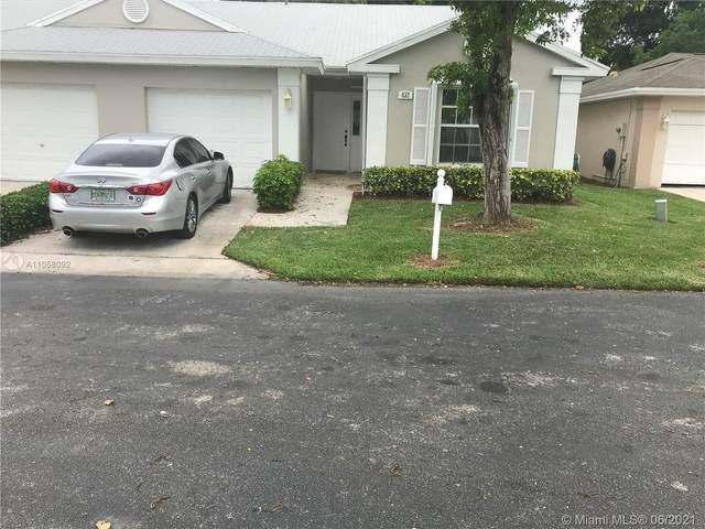 432 SE 22nd Dr, Homestead, FL 33033 (MLS #A11058092) :: Douglas Elliman