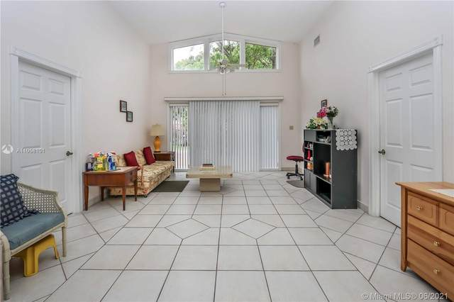 1623 Mayo St, Hollywood, FL 33020 (MLS #A11058101) :: Vigny Arduz | RE/MAX Advance Realty