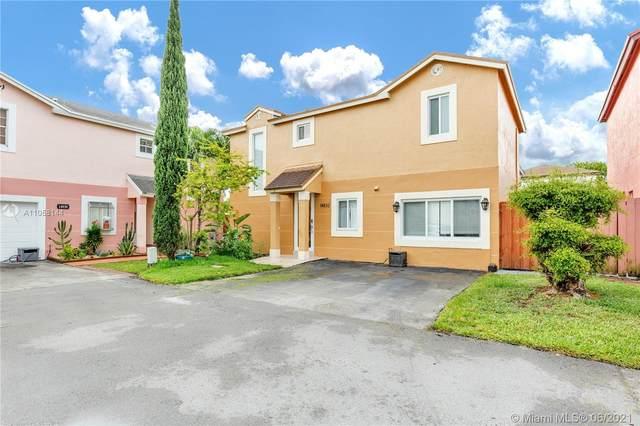 14832 SW 91st Ter, Miami, FL 33196 (MLS #A11058144) :: Prestige Realty Group