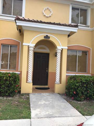 2759 SE 15th Rd #99, Homestead, FL 33035 (MLS #A11058186) :: Rivas Vargas Group