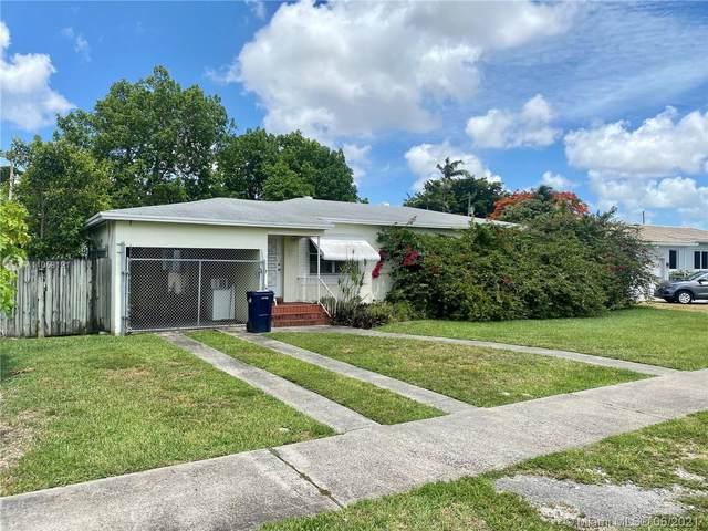 351 East Dr, Miami Springs, FL 33166 (MLS #A11058191) :: Douglas Elliman