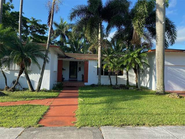 3340 NW 14th St, Miami, FL 33125 (MLS #A11058246) :: The Riley Smith Group
