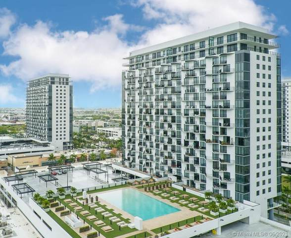 5252 NW 85th Ave #1209, Doral, FL 33166 (#A11058296) :: Posh Properties