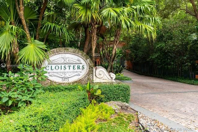 3471 Main Highway #928, Miami, FL 33133 (MLS #A11058355) :: Carlos + Ellen