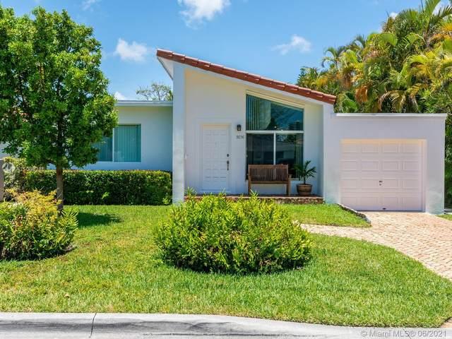 9216 Dickens Ave, Surfside, FL 33154 (MLS #A11058386) :: Miami Villa Group
