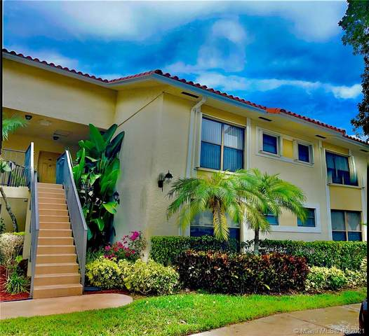 1561 Windorah Way H, West Palm Beach, FL 33411 (MLS #A11058412) :: Natalia Pyrig Elite Team   Charles Rutenberg Realty