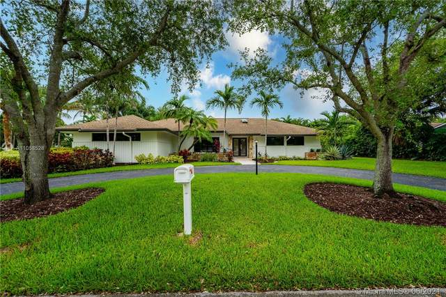 17103 SW 78 Pl, Palmetto Bay, FL 33157 (MLS #A11058528) :: Onepath Realty - The Luis Andrew Group