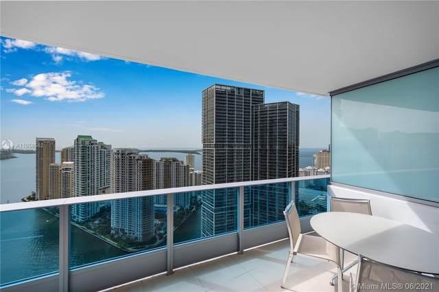 200 Biscayne Boulevard Way #4305, Miami, FL 33131 (#A11058562) :: Dalton Wade