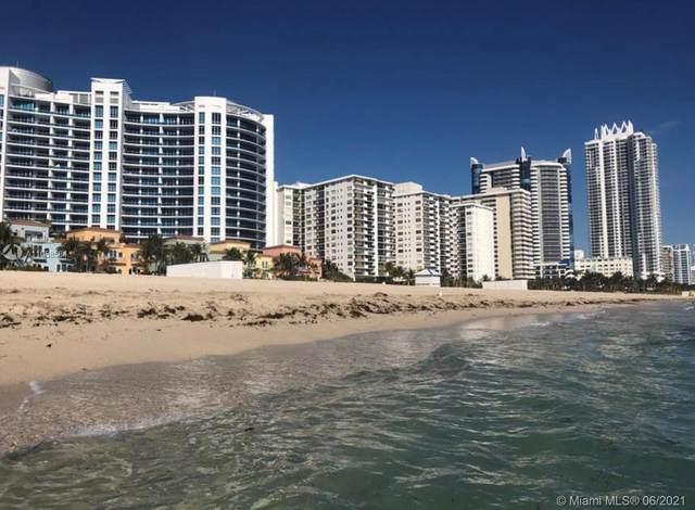 6039 Collins Ave #529, Miami Beach, FL 33140 (#A11058584) :: Dalton Wade