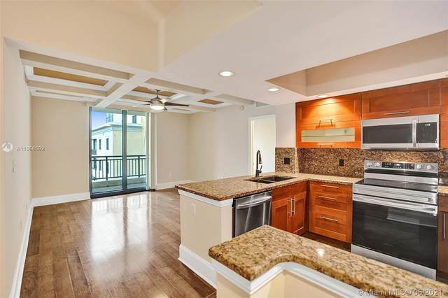 110 N Federal Hwy #1211, Fort Lauderdale, FL 33301 (MLS #A11058592) :: THE BANNON GROUP at RE/MAX CONSULTANTS REALTY I
