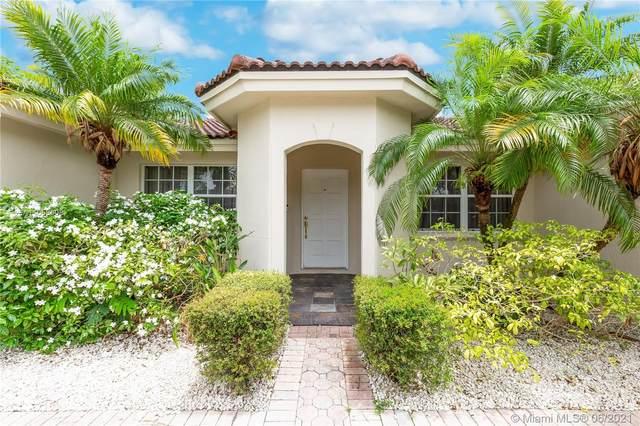 Miami, FL 33187 :: Green Realty Properties
