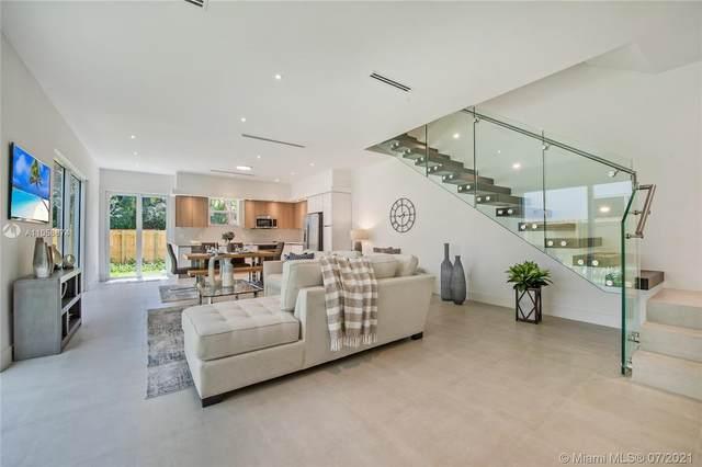 2863 SW 33 Court #2863, Miami, FL 33133 (MLS #A11058674) :: Prestige Realty Group