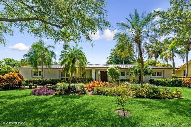 13357 SW 59th Ave, Pinecrest, FL 33156 (MLS #A11058698) :: Green Realty Properties