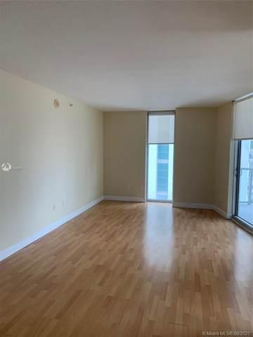 185 SW 7th Street #1412, Miami, FL 33130 (MLS #A11058711) :: ONE | Sotheby's International Realty