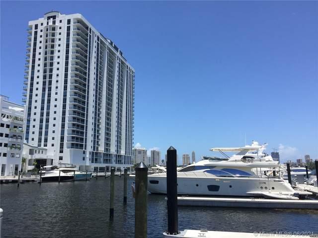 17301 Biscayne Blvd #1906, North Miami Beach, FL 33160 (MLS #A11058712) :: Castelli Real Estate Services