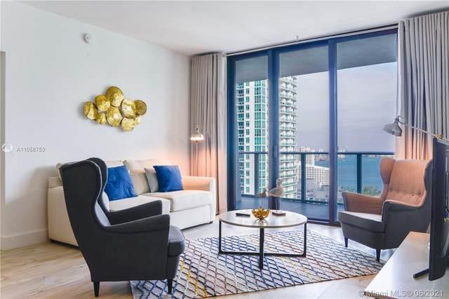 1010 Brickell Av #3002, Miami, FL 33131 (MLS #A11058753) :: ONE | Sotheby's International Realty