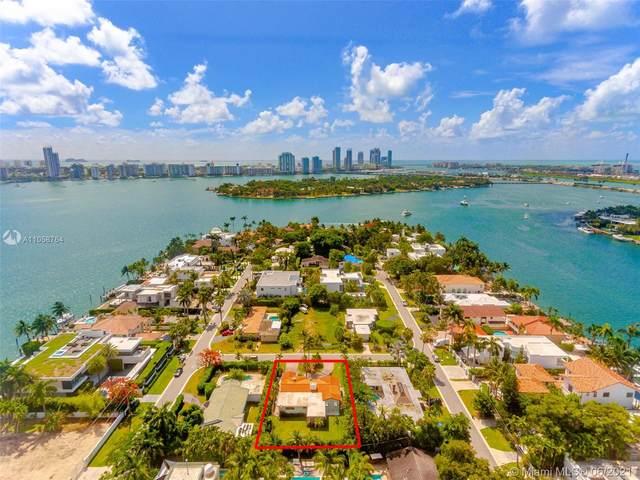 118 E 3rd Ct, Miami Beach, FL 33139 (MLS #A11058764) :: Douglas Elliman
