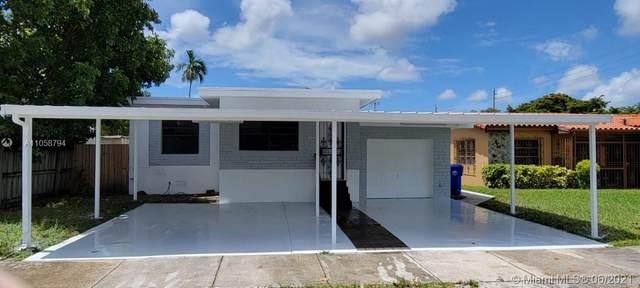 930 NW 43rd St, Miami, FL 33127 (MLS #A11058794) :: Team Citron