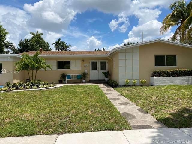 1141 NE 178th Ter, North Miami Beach, FL 33162 (MLS #A11058809) :: Douglas Elliman