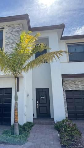 25166 SW 107th Ct, Homestead, FL 33032 (MLS #A11058832) :: Douglas Elliman