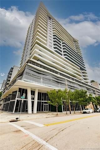 1010 SW 2nd Ave #809, Miami, FL 33130 (MLS #A11058873) :: Douglas Elliman