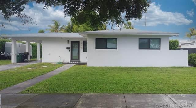9501 Lisa Rd, Cutler Bay, FL 33157 (MLS #A11058899) :: Douglas Elliman