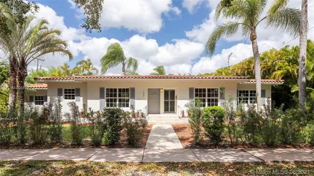 1551 Delgado Ave, Coral Gables, FL 33146 (MLS #A11058900) :: Rivas Vargas Group