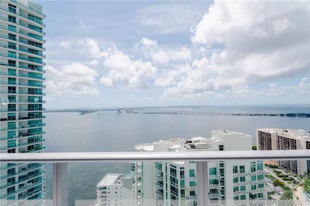 1300 Brickell Bay Dr #3503, Miami, FL 33131 (#A11058904) :: Dalton Wade