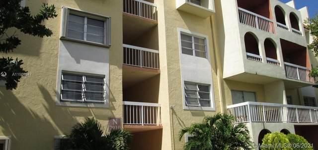 7920 Camino Real M-102, Miami, FL 33143 (MLS #A11058947) :: Douglas Elliman