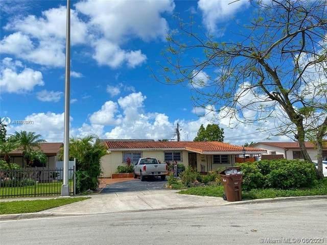 1150 W 28th St, Hialeah, FL 33010 (MLS #A11058953) :: Team Citron