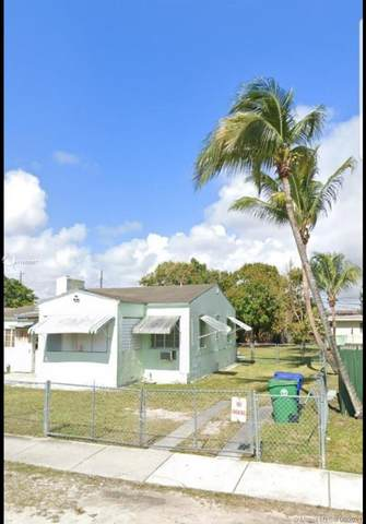 2139 SW 5th St, Miami, FL 33135 (MLS #A11058957) :: Douglas Elliman