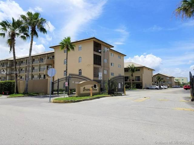 8851 NW 119th St 1117-1, Hialeah Gardens, FL 33018 (MLS #A11058986) :: Rivas Vargas Group