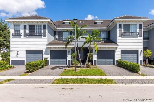 3491 NW 13th St #3491, Lauderhill, FL 33311 (MLS #A11059000) :: Prestige Realty Group
