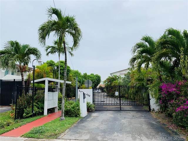 2451 SW 11th St 3D, Miami, FL 33135 (MLS #A11059004) :: Douglas Elliman