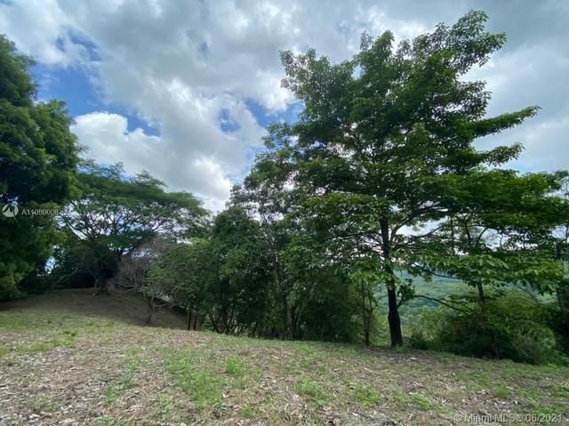 500 METER NORTH SW Pueblo Livertad, Alajuela, Costa Rica, CR  (MLS #A11059008) :: Prestige Realty Group