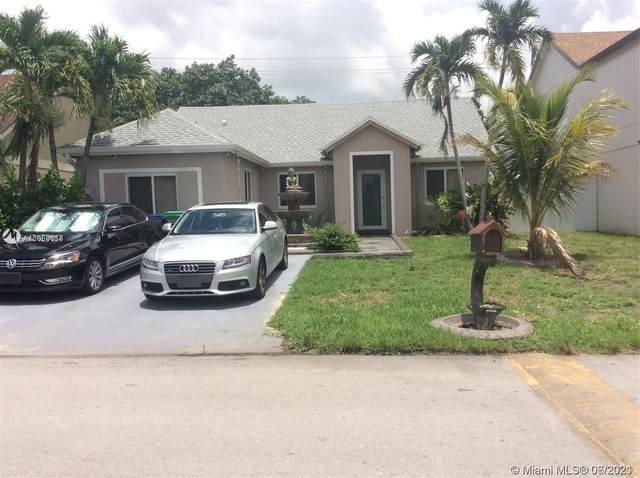 24941 SW 129th Ct, Homestead, FL 33032 (MLS #A11059014) :: Rivas Vargas Group