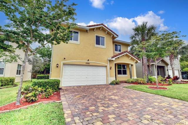5661 Caranday Palm Drive #5661, Green Acres, FL 33463 (MLS #A11059016) :: Prestige Realty Group