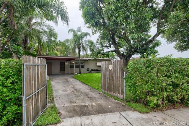 3620 SW 55th Avenue, Davie, FL 33314 (MLS #A11059018) :: United Realty Group