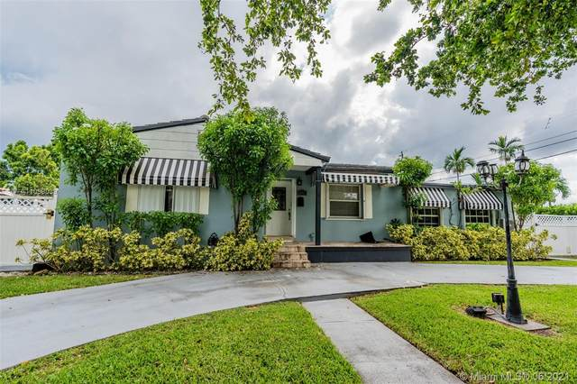 6850 SW 29th St, Miami, FL 33155 (MLS #A11059039) :: The Riley Smith Group