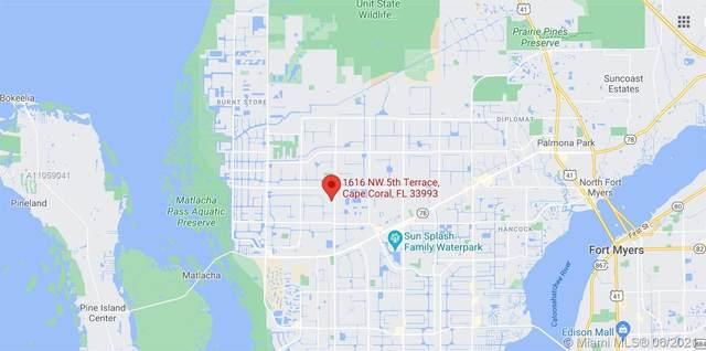 1616 NW 5TH TER, Cape Coral, FL 33993 (MLS #A11059041) :: Douglas Elliman