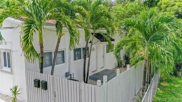 3820 Washington Ave, Miami, FL 33133 (MLS #A11059044) :: Douglas Elliman