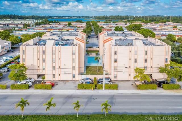 7345 W 4th Ave #101, Hialeah, FL 33014 (MLS #A11059049) :: Rivas Vargas Group